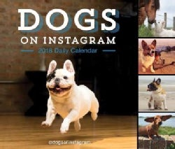 Dogs on Instagram 2018 Calendar (Calendar)
