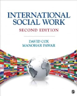 International Social Work: Issues, Strategies, and Programs (Paperback)