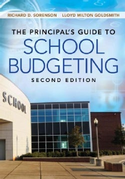 The Principal's Guide to School Budgeting (Paperback)