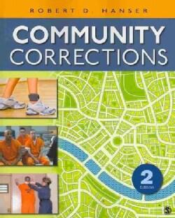 Community Corrections (Paperback)