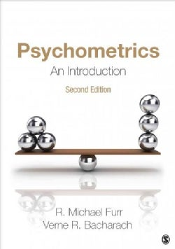 Psychometrics: An Introduction (Hardcover)
