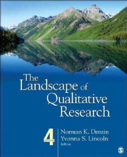 The Landscape of Qualitative Research (Paperback)