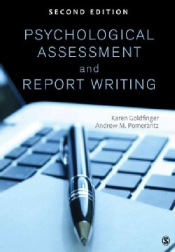 Psychological Assessment and Report Writing (Paperback)