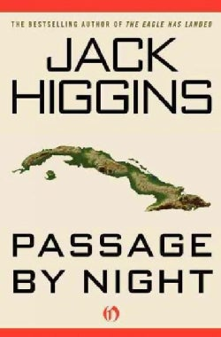Passage By Night (Paperback)