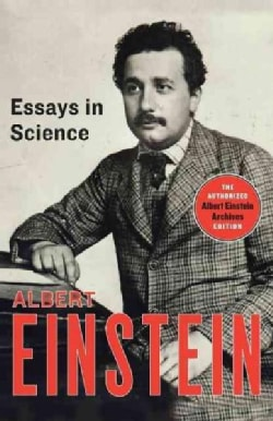 Essays in Science (Paperback)