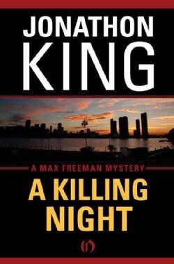 A Killing Night (Paperback)
