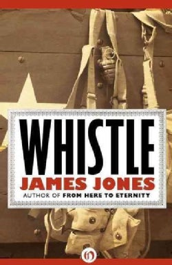 Whistle (Paperback)