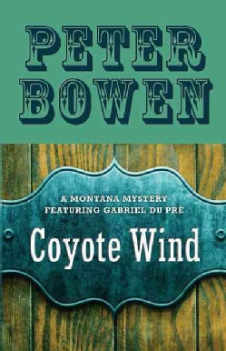 Coyote Wind (Paperback)