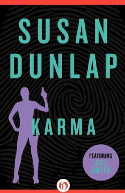 Karma: A Jill Smith Mystery (Paperback)