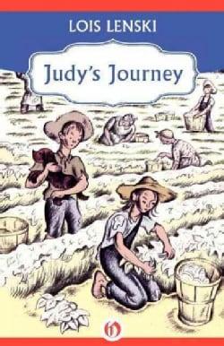 Judy's Journey (Paperback)