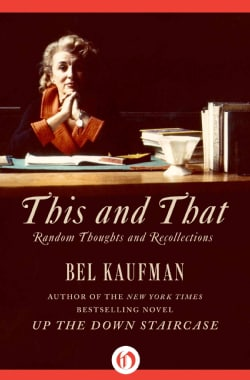 This and That: Random Thoughts and Recollections (Paperback)
