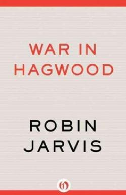 War in Hagwood (Paperback)