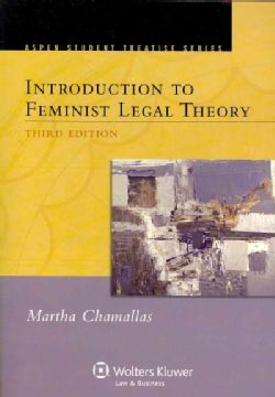 Introduction to Feminist Legal Theory (Paperback)