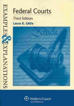 Federal Courts (Paperback)
