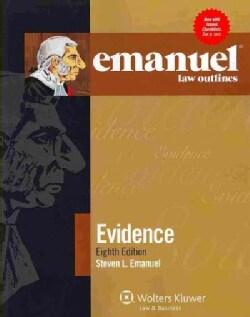 Evidence (Paperback)