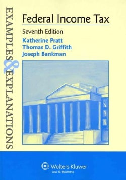 Federal Income Taxation (Paperback)