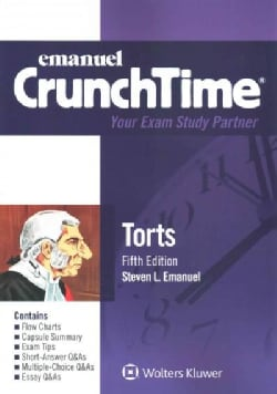 Torts (Paperback)