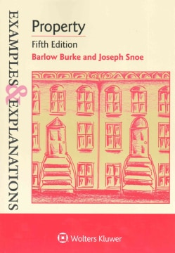 Property (Paperback)