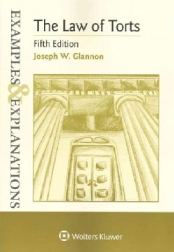 The Law of Torts (Paperback)
