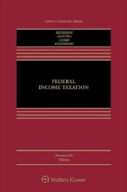 Federal Income Taxation (Hardcover)