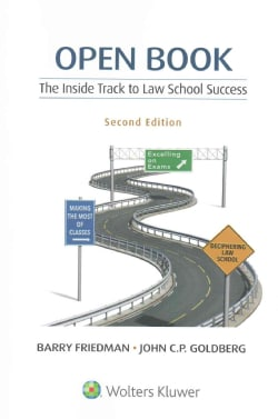 Open Book: The Inside Track to Law School Success