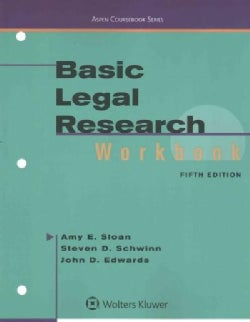 Basic Legal Research (Paperback)
