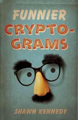 Funnier Cryptograms (Paperback)