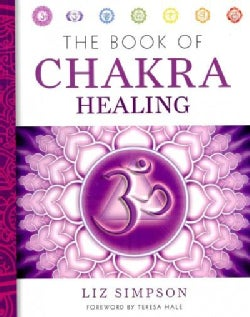The Book of Chakra Healing (Paperback)
