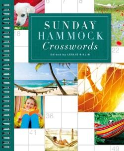 Sunday Hammock Crosswords (Paperback)