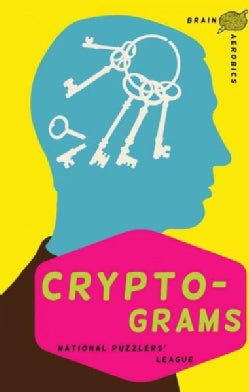 Cryptograms (Paperback)