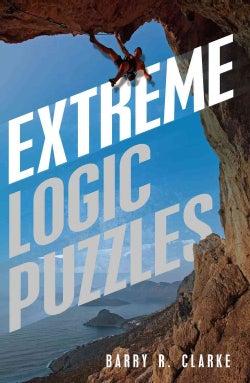 Extreme Logic Puzzles (Paperback)