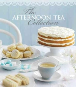 The Afternoon Tea Collection (Hardcover)