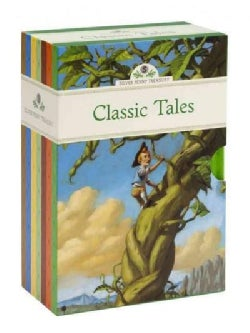 Silver Penny Treasury Classic Tales (Hardcover)