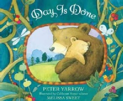 Day Is Done (Board book)