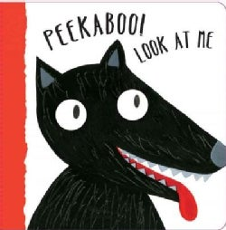 Look at Me (Board book)