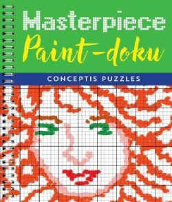 Masterpiece Paint-Doku (Paperback)