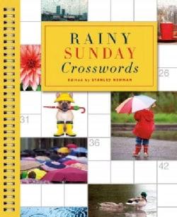 Rainy Sunday Crosswords (Paperback)