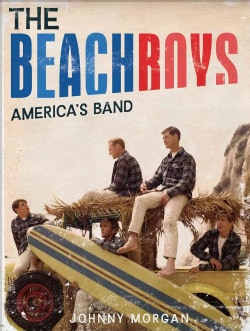 The Beach Boys: America's Band (Hardcover)