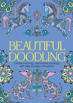 Beautiful Doodling (Paperback)