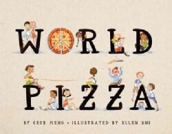 World Pizza (Hardcover)