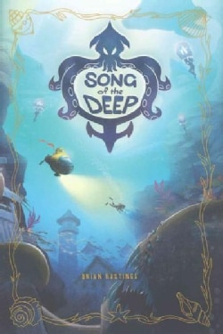 Song of the Deep (Hardcover)