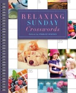 Relaxing Sunday Crosswords (Paperback)