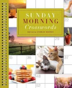 Sunday Morning Crosswords (Paperback)