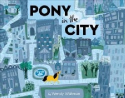Pony in the City (Hardcover)