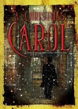 A Christmas Carol: A Radio Play Based on Charles Dickens' Classic Short Story (CD-Audio)