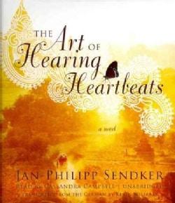 The Art of Hearing Heartbeats (CD-Audio)