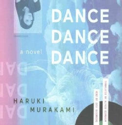 Dance Dance Dance (CD-Audio)