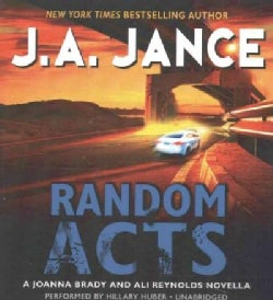 Random Acts (CD-Audio)