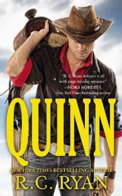 Quinn (Paperback)