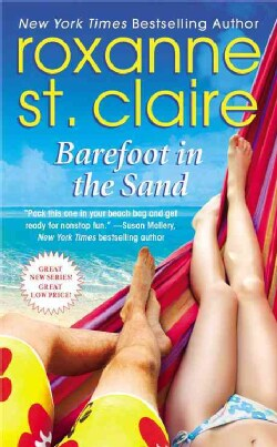 Barefoot in the Sand (Paperback)